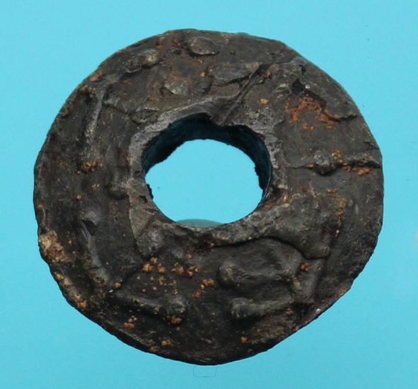 spindle whorl